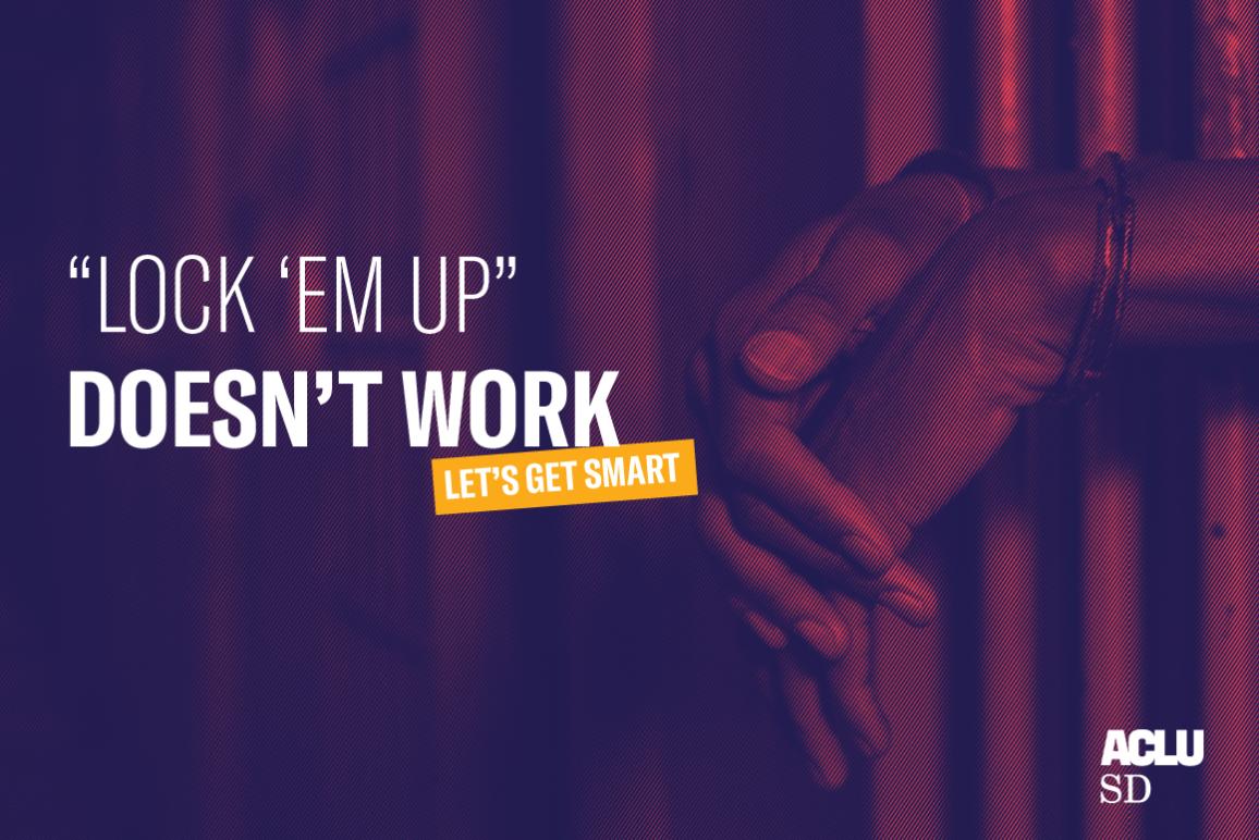 lock 'em up