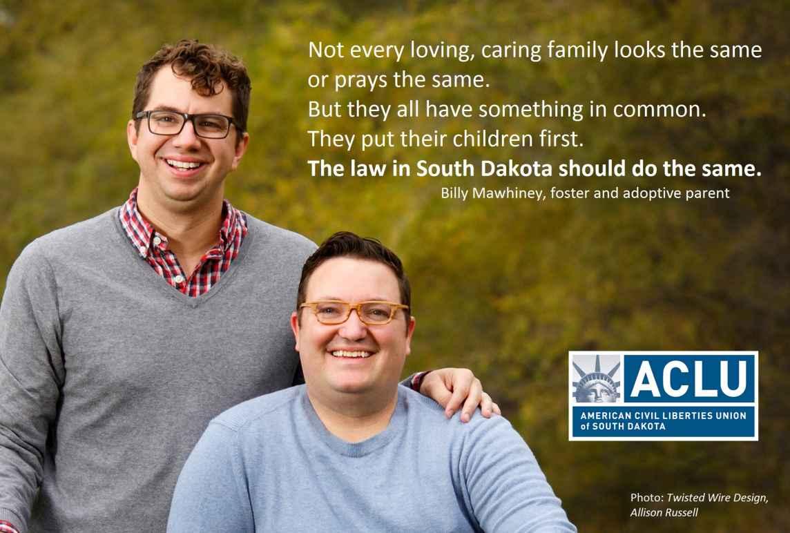 SB 149 Harms SD Families