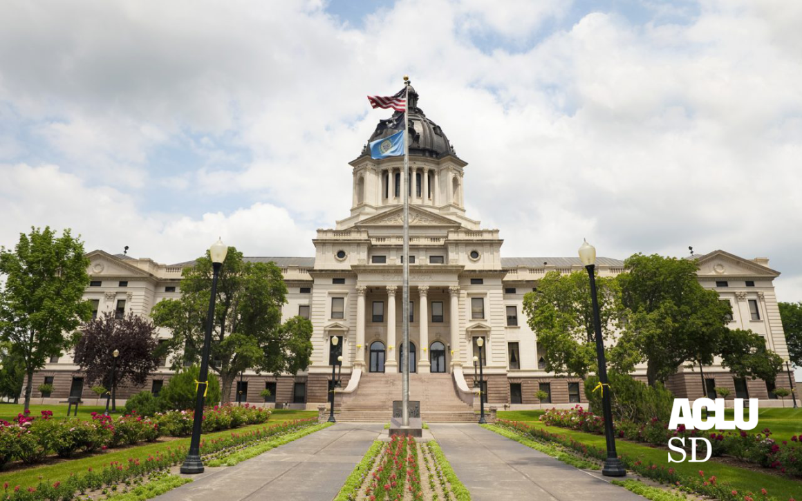 SD Capitol