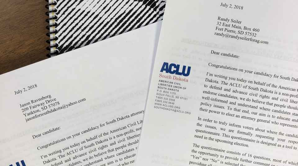 what is the aclu and what do they do