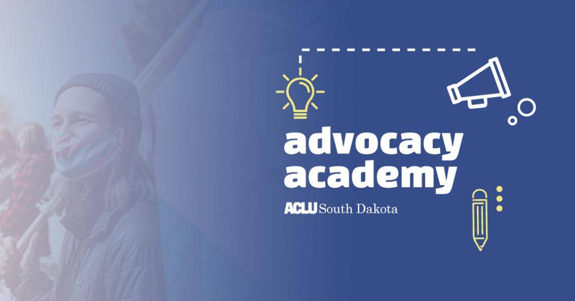 Advocacy Academy Banner - 600x300