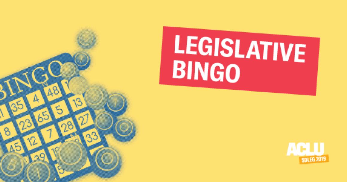 slider bingo