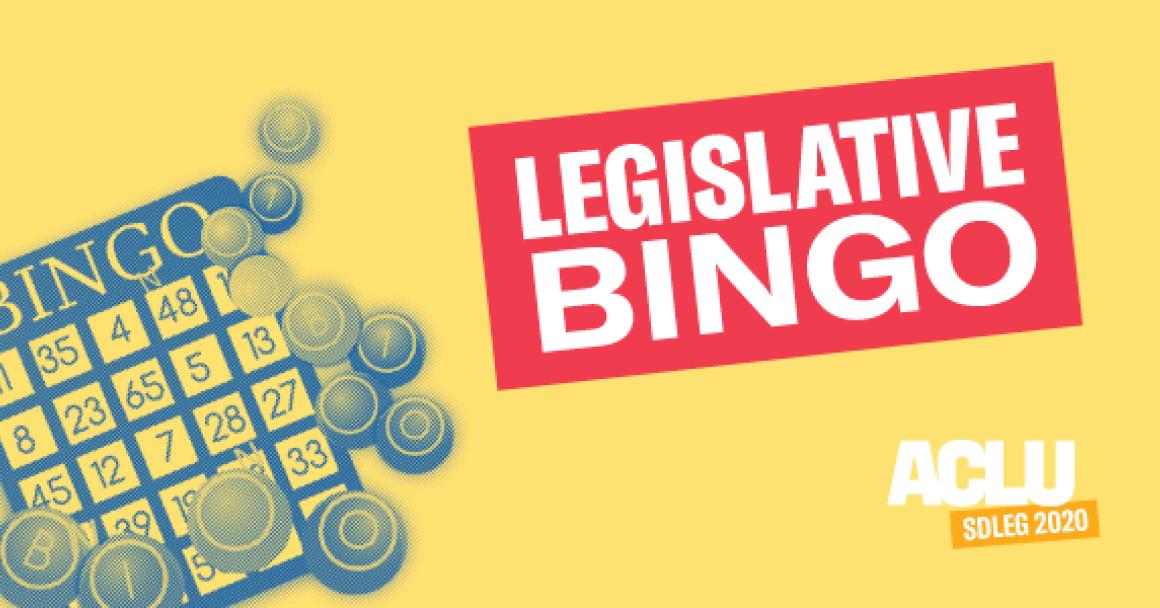2020 Bingo Slider