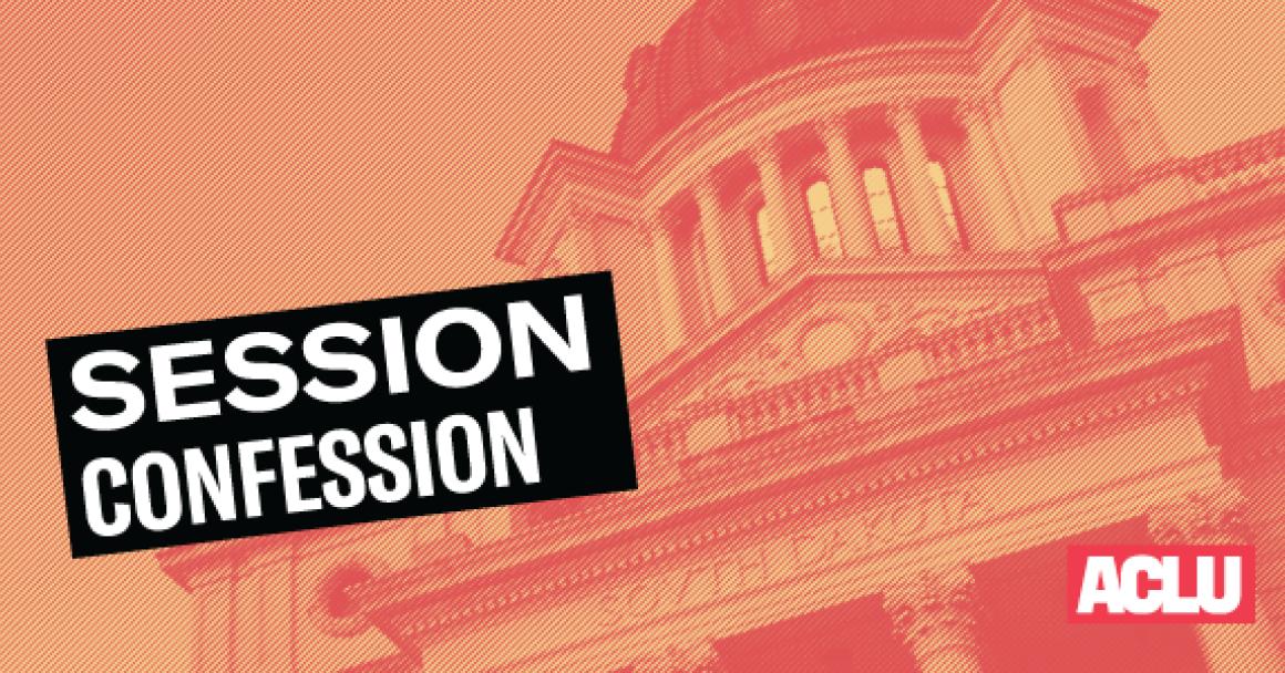 session confession